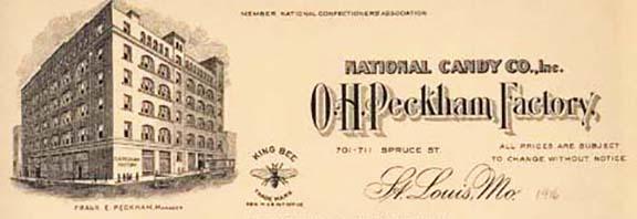 OHPeck1916