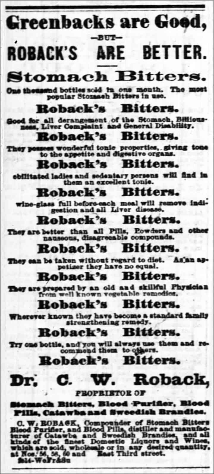 Robacks_The_Cincinnati_Enquirer_Fri__Apr_21__1865_