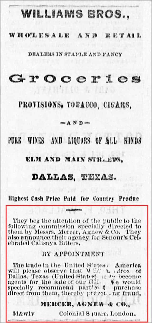 Senours_The_Dallas_Daily_Herald_Thu__Feb_19__1874_