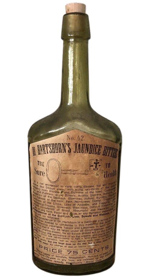 United Antique Bottle 1 Numerous In Variety Decorative Arts Antiques