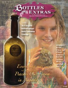 Bottles and Extras Magazine - Nov-Dec 2019 Augusta Peaches